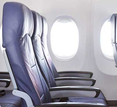 Airline Seating by ACME Mills