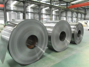 Steel Roll Splice Cushion