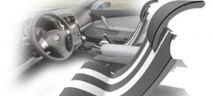 automotive seating solutions