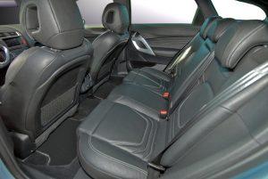 Cerex Car Seat